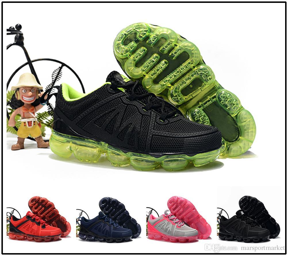 9a3b2d49 Купить Оптом Nike Air Max Airmax Vapormax Ребенок Малыш КПУ Вязание ...