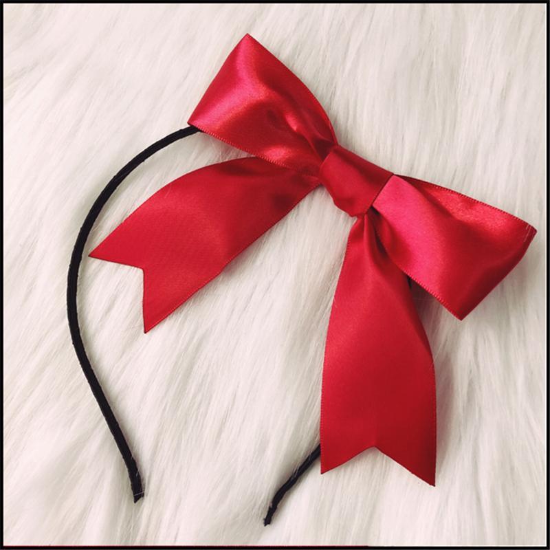 Lilicochan Nueva Mujer Anime Cosplay Disfraces Rojo Bowknot Lencería Lolita Lindo Sexy Ropa de Noche Japonesa Erótico vestido