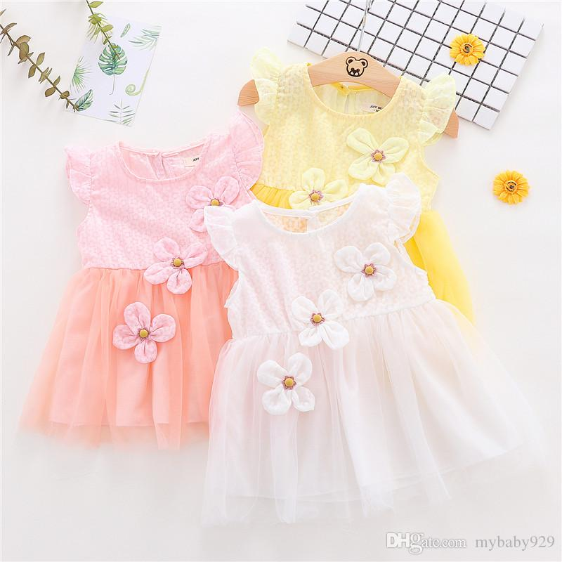 Baby Clothes Girl Tu Floral Cotton Summer Romper 12-18 Months Other Newborn-5t Girls Clothes