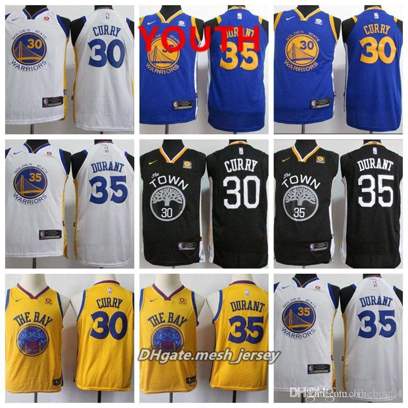 quality design 5abf9 624dc cheap kevin durant warriors youth jersey 6d8d8 d946b