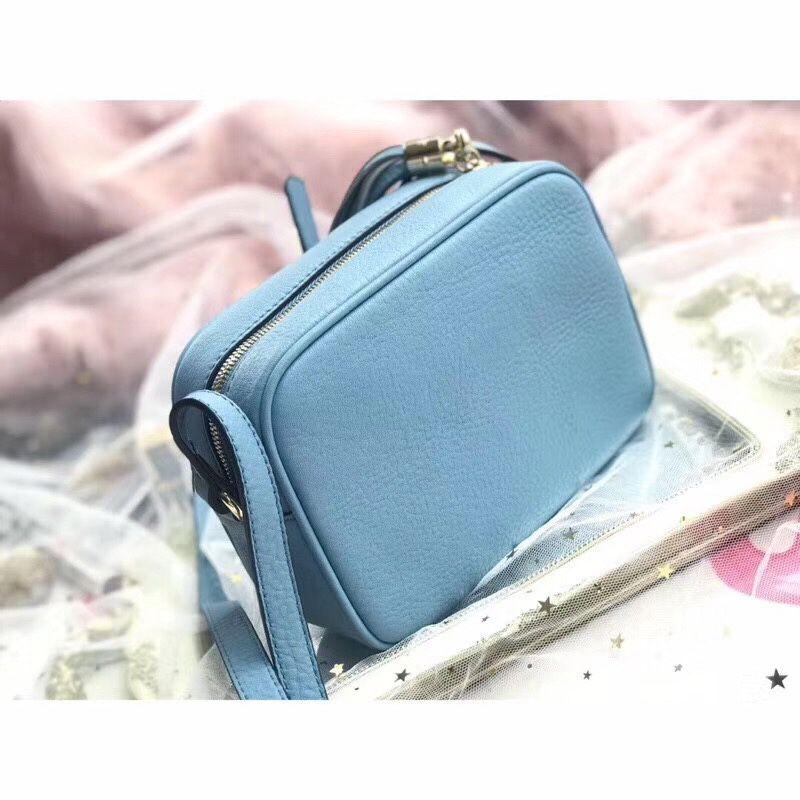 924dffb31afe New Style Women Fashion Luxury Brand Disco Soho Bag Handbag Original Top  Leather Shoulder Bags Totes Purse Disco Cross Body G20 Clutch Bags Designer  Bags ...