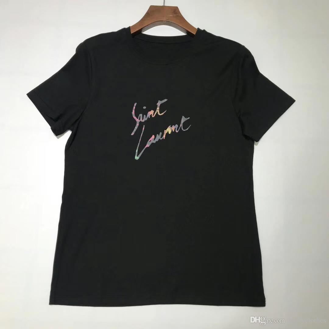 fe546f1aaf2 Ysl T Shirt Mens | Azərbaycan Dillər Universiteti