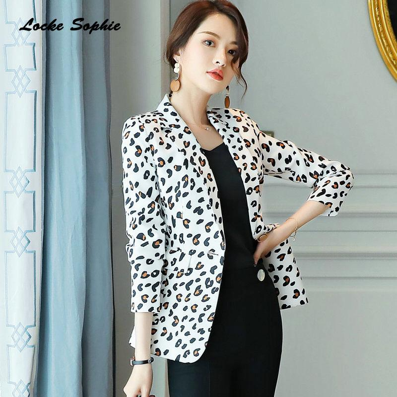 Back To Search Resultswomen's Clothing Blazers 2019 Fashion 2019 Spring V Neck Stylish Women Blazers Blue Korean Slim Fit Female Blazer Women Office Work Suit Jackets White Blue Plus Size Professional Design