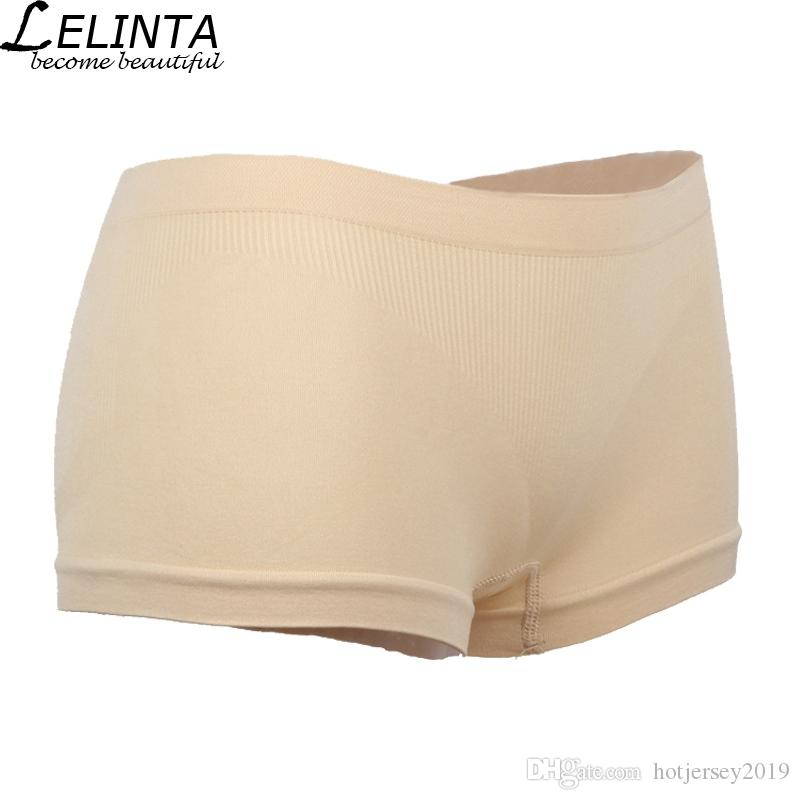 e551219e91c3 2019 LELINTA Curve Sports Gym Shorts Women In Yoga Shorts High Waisted  Fabric Quick Drying Fitness Running Elastic Tight #321277 From  Hotjersey2019, ...