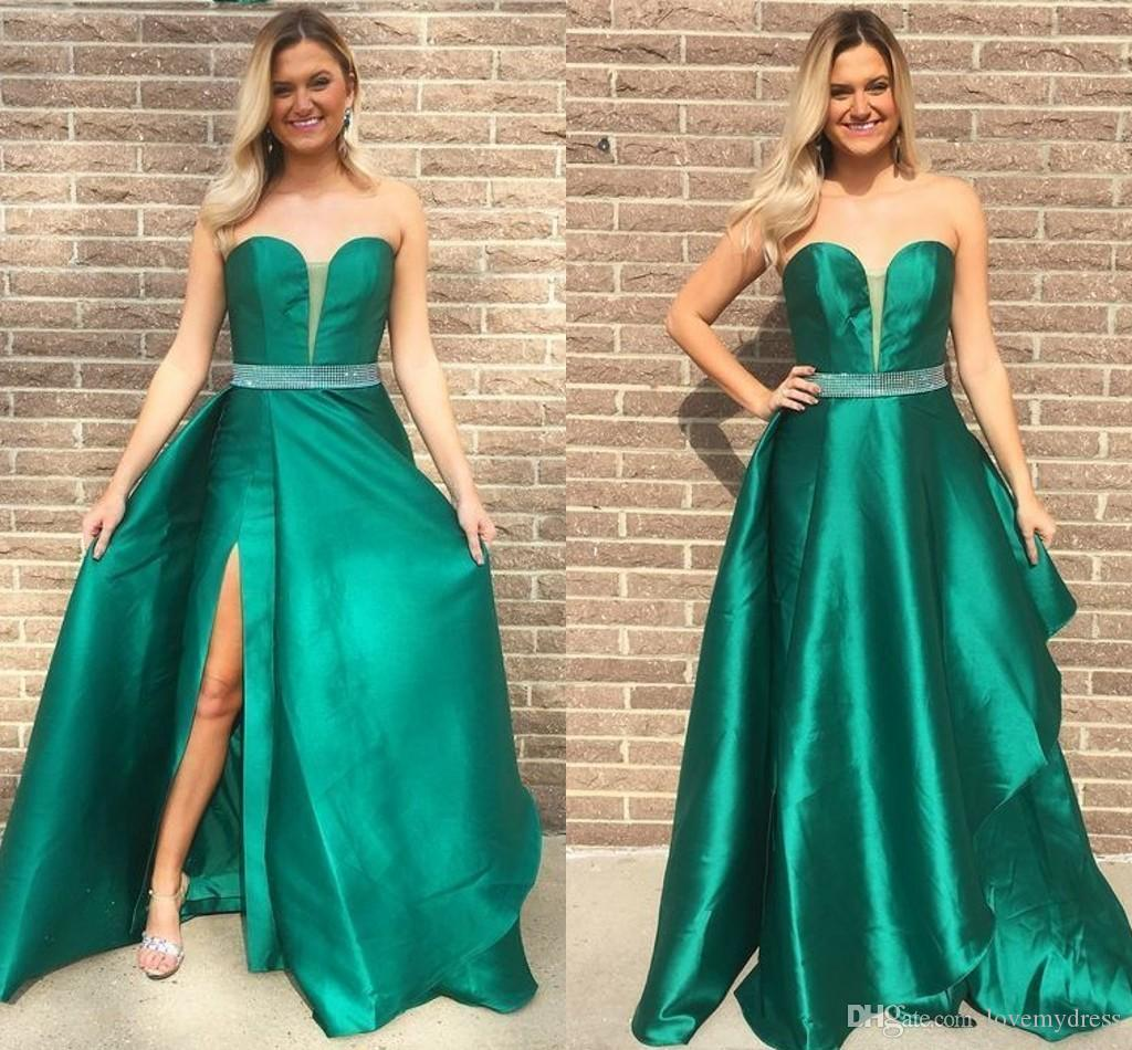 Vestidos Elegantes Para Fiestas De Graduacion