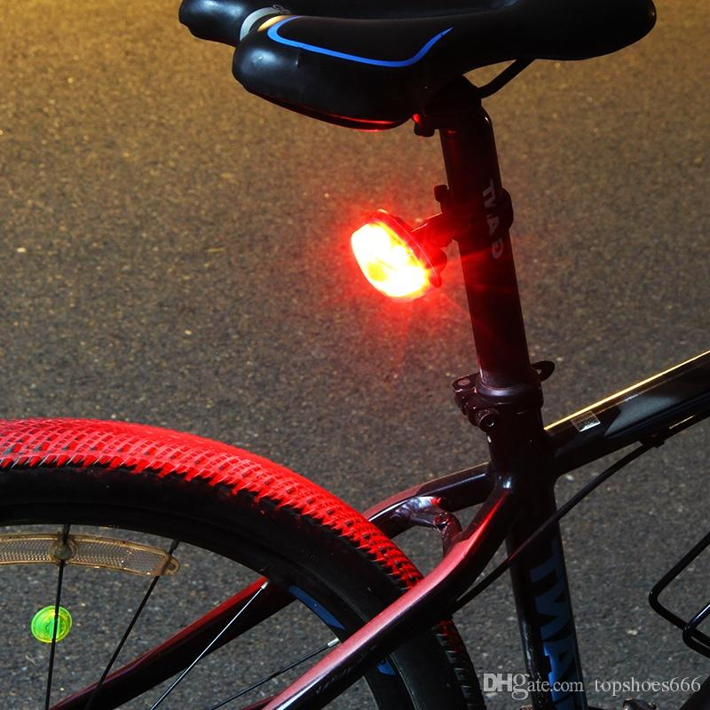 d89442460 ... SAVA Bicicleta Luz Traseira Acessórios Da Bicicleta USB Luz Traseira Da Bicicleta  Luzes Traseiras Da Bicicleta De Ciclismo Laser De Segurança Lanterna ...