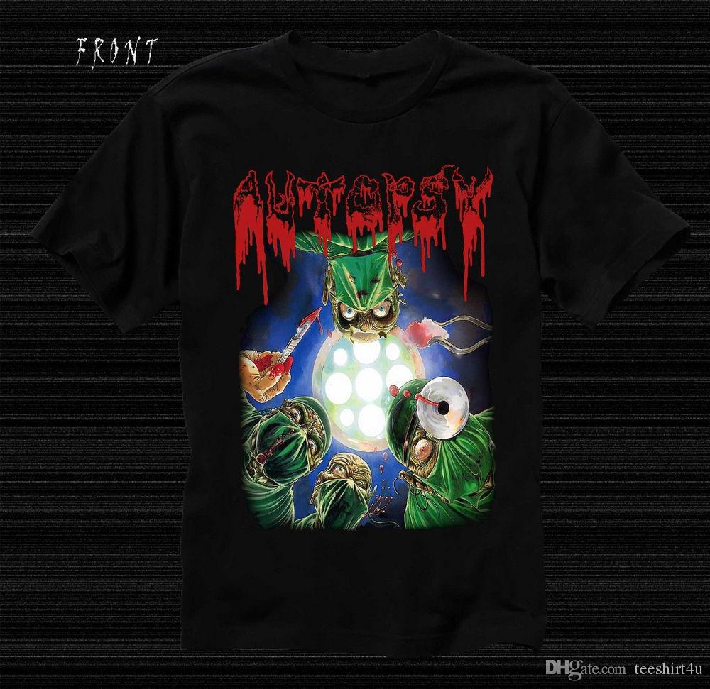 09d3295885693 Compre Autopsia Severed Survival Death Metal Entombed Dismember ...