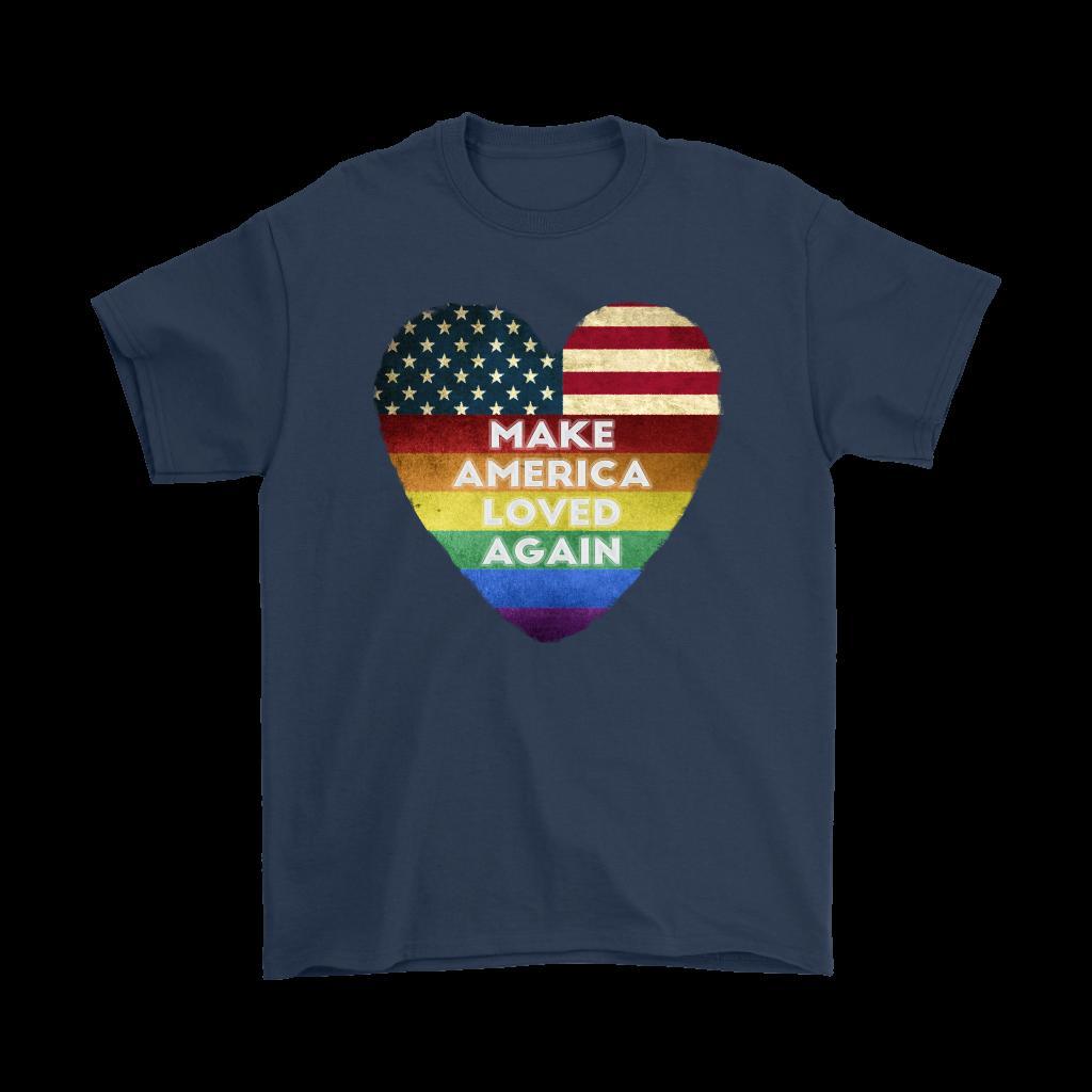 Großhandel Gay Pride Regenbogen Usa Flagge Machen Sie Amerika