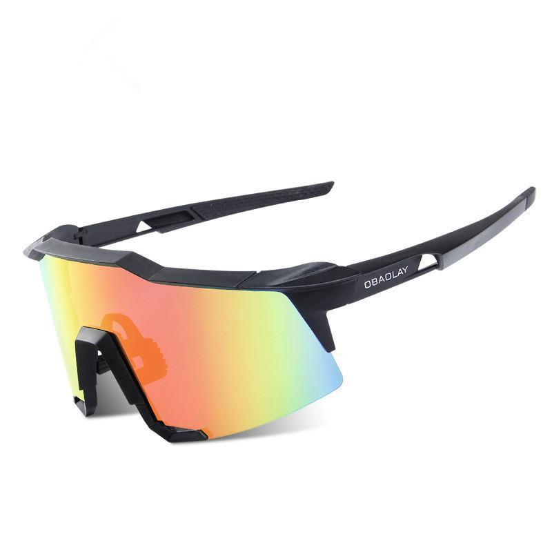ab92919e54 Weimostar Gafas De Ciclismo Polarizadas TR90 Gafas De Sol Para Bicicletas  Proetection UV Mtb Gafas De Ciclismo Para Deporte Al Aire Libre Lente 2 Por  ...