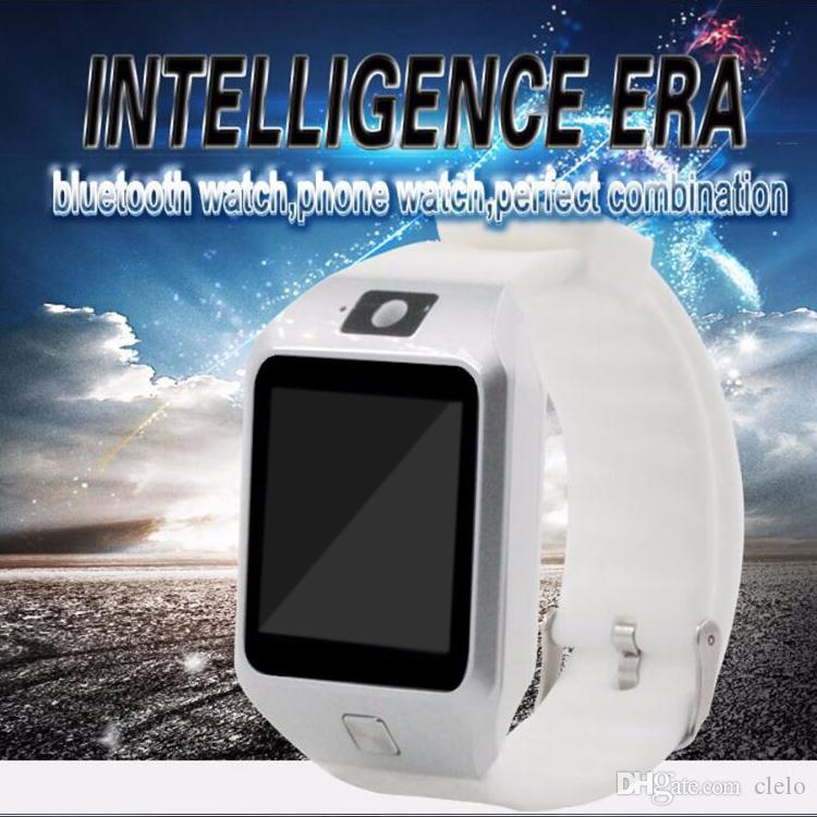 2019 hot DZ09 Smart Watch Wrisbrand Android Smart SIM Intelligent mobile  phone watch can record the sleep state Smart watch
