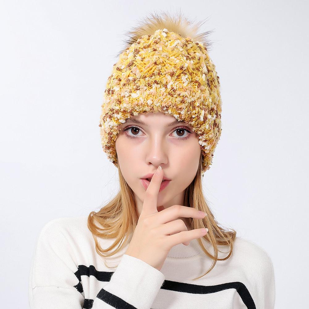 Bluetooth Wireless Smart Beanie Hat Handsfree Music Speaker Smart Bluetooth  Audible Music Fashion Knitted Hat Women Winter Fitted Caps Knit Hats From  ... 830440900ab
