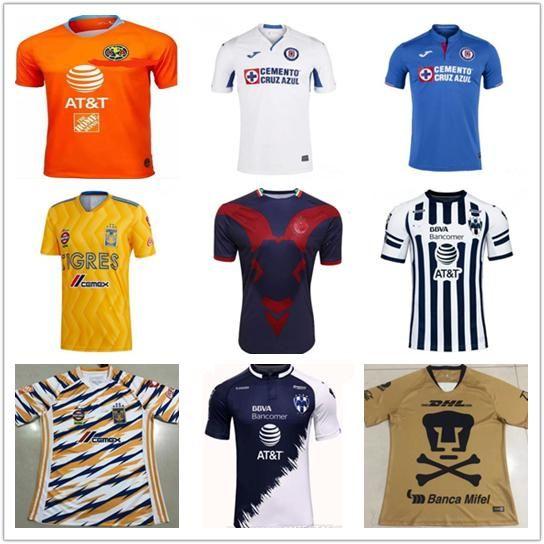 2019 2020 Mexico Soccer Jersey 19 20 Mexico Club Chivas De ... f7507ceb0