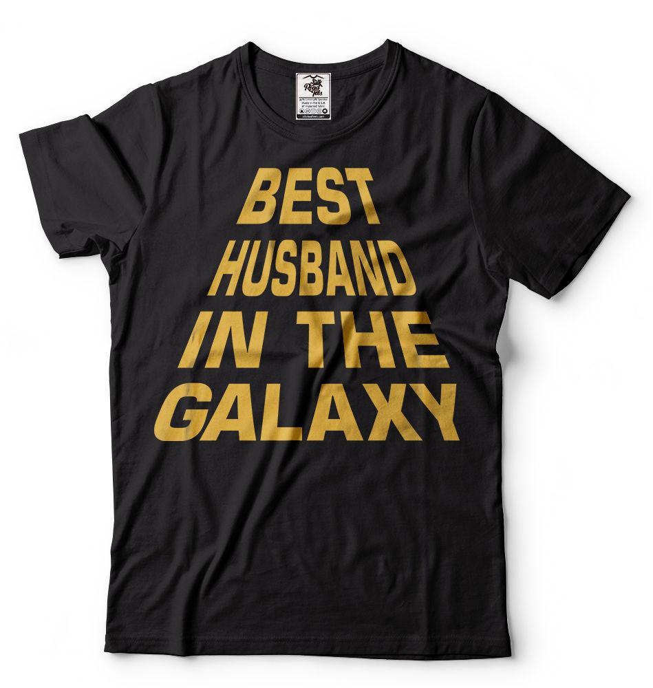 Husband T Shirt Best Tee Birthday Gift Christmas Men Women Unisex Fashion Tshirt Retro Shirts Sirts From