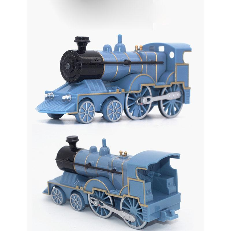 Best Steam Toys 2019 2019 One Size Steam Train Alloy Model Toy Cars Pull Back Sound