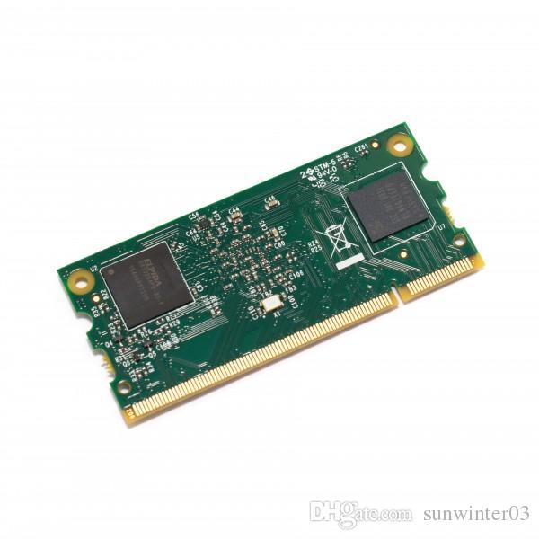 66c531790cbf96 Acheter Module ARM Cortex A53 BCM2837 1.2MHz Quad Core 1Go Raspberry Pi 3  Module Raspberry Pi CM3 EMMC En Option Gratuit Par DHL De  34.01 Du  Sunwinter03 ...