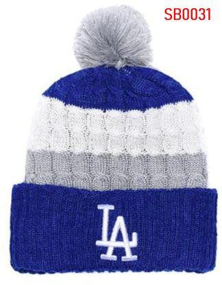 2019 Unisex Autumn Winter Hat Sport Knit Hat Custom Knitted Cap Sideline  Cold Weather Knit Hat Soft Warm Los Angeles Beanie LA Skull Cap 00 Los  Angeles ... 9859ee273