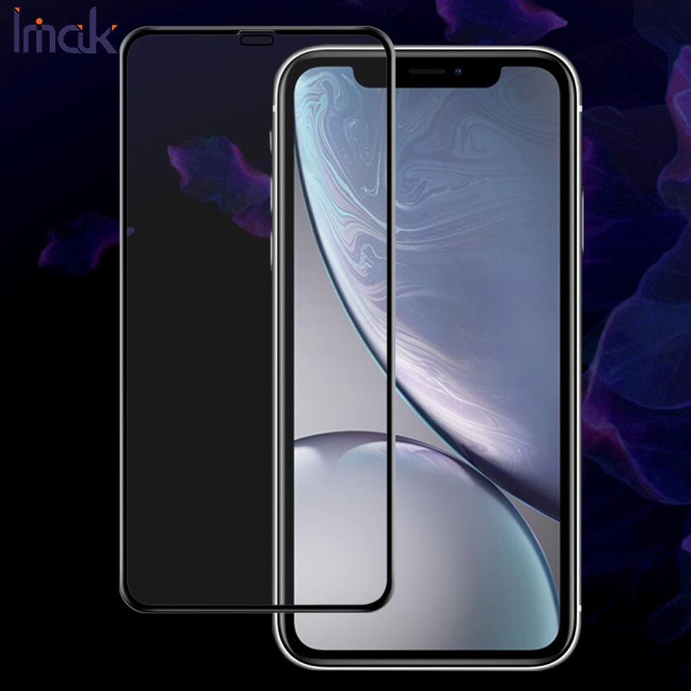 atacado para Apple iPhone XR vidro Coque Pro + Anti-explosão Full Screen vidro temperado Protector para iPhone XR 6.1 polegadas