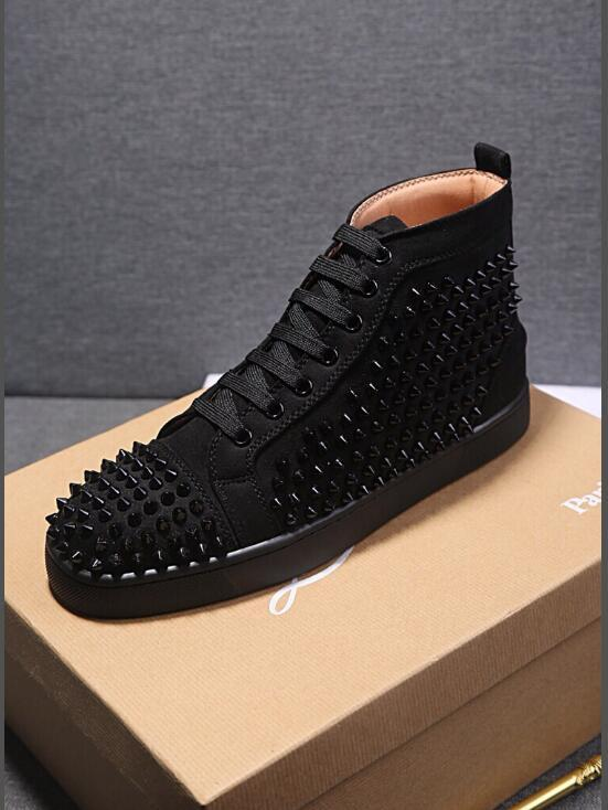 online retailer 0be4d 6129a CL 2019 free shipping fashion classic men and women shoes AD25