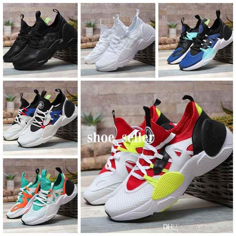 2019 Huarache EDGE TXT QS Ultra Herren Laufschuhe für Herren huraches Huaraches Trainer Sport Hurache Designer Sneakers Größe 5 11
