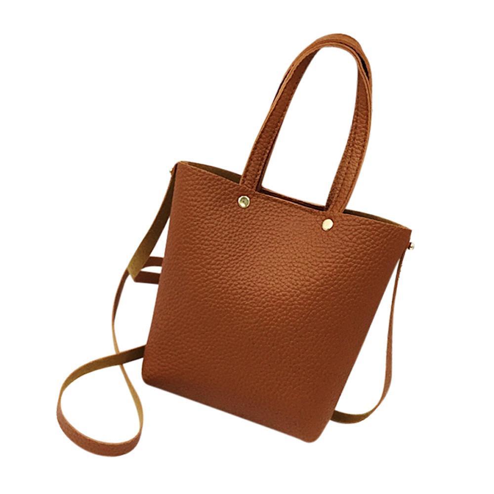 f88bab344322 Дешевые женская мода сумки 2019 женская мода кожа плеча дизайнер с  Corssbody сумка для ноутбука сумка дамы кошелек bolsos mujer