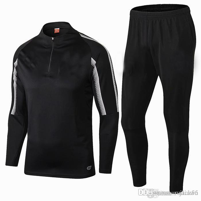 2018 2019 Bundesliga Borussia Dortmund chaqueta de entrenamiento 1819 Survetement REUS PULISIC M.GOTZE Dott ropa deportiva ropa chaqueta chándal