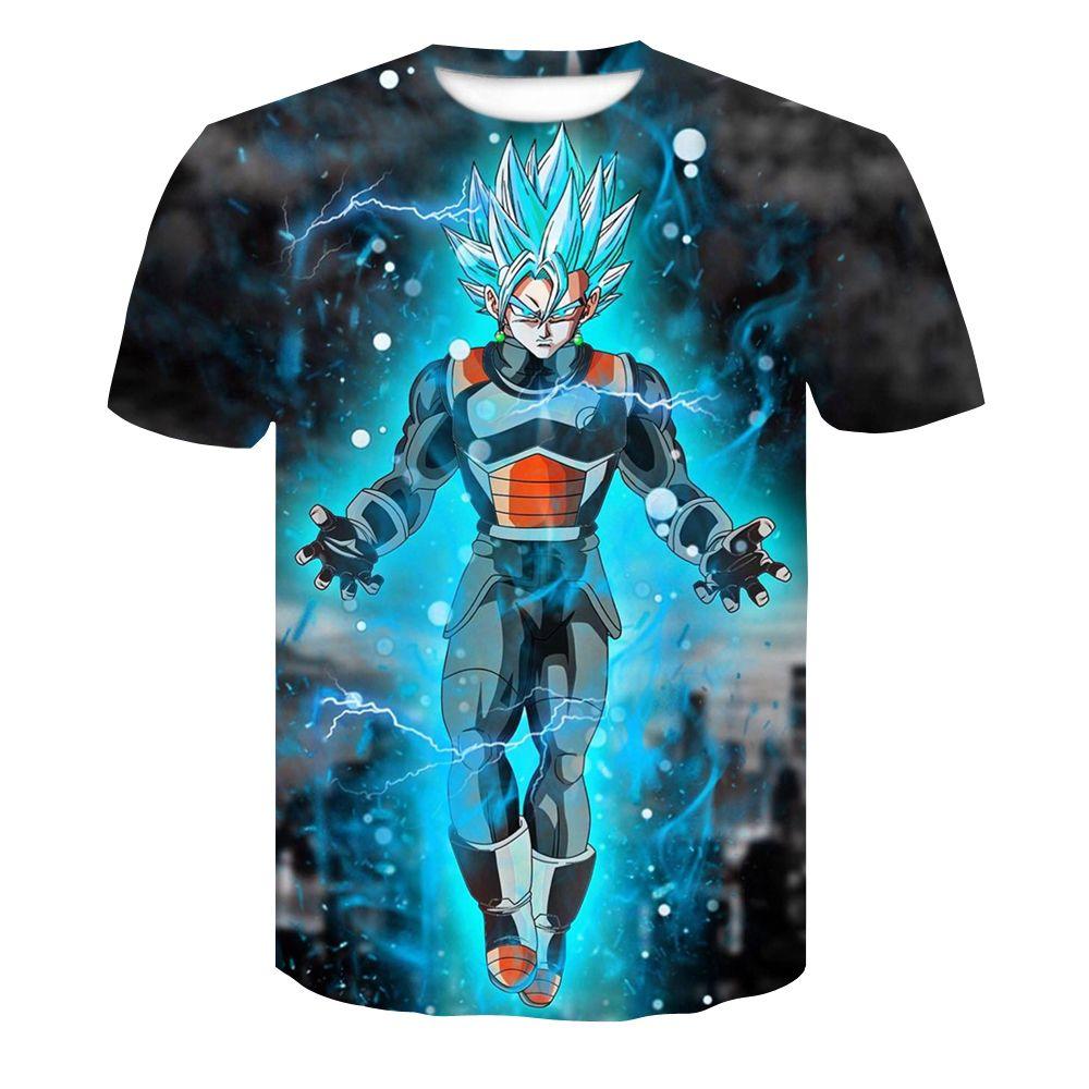 8c81a262 Dragon Ball Dbz Bulma Super Saiyan Vegeta T Shirt 3d Men Women Anime Kid  Goku Goten Gohan T Shirt Harajuku Lonzo Ball Tee Shirts Trendy T Shirts For  Men ...