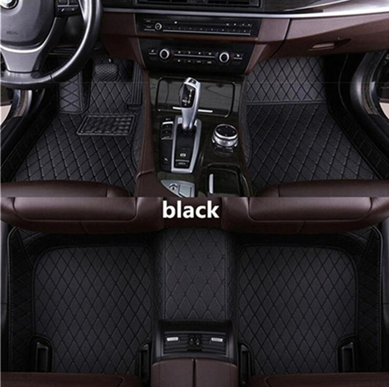 2019 Applicable To Audi A7 2012 2019 Non Slip PU Interior