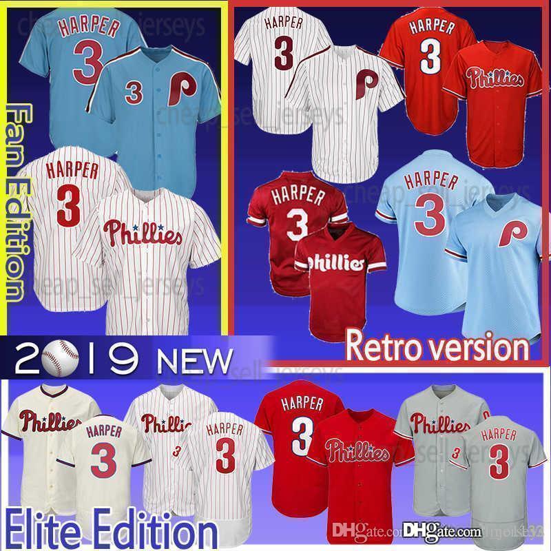 d3d96e057 2019 Wholesale OEM Custom Baseball Jersey For Men Women Youth Button ...