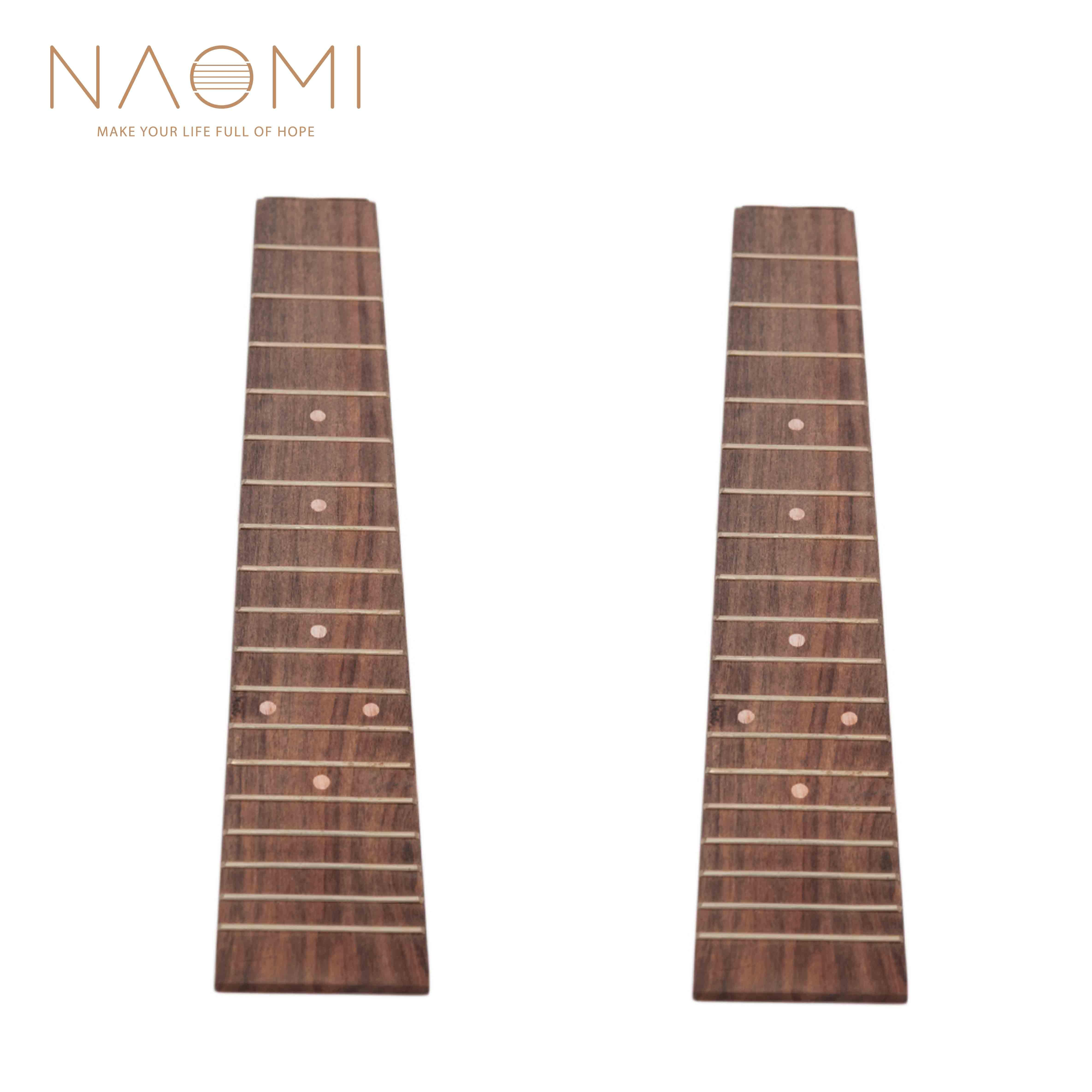 26 Inch Tenor Ukulele Hawaiian Guitar Rosewood Wood Fretboard Fingerboard 18 Frets Wide Selection; Musical Instruments Guitar Parts & Accessories