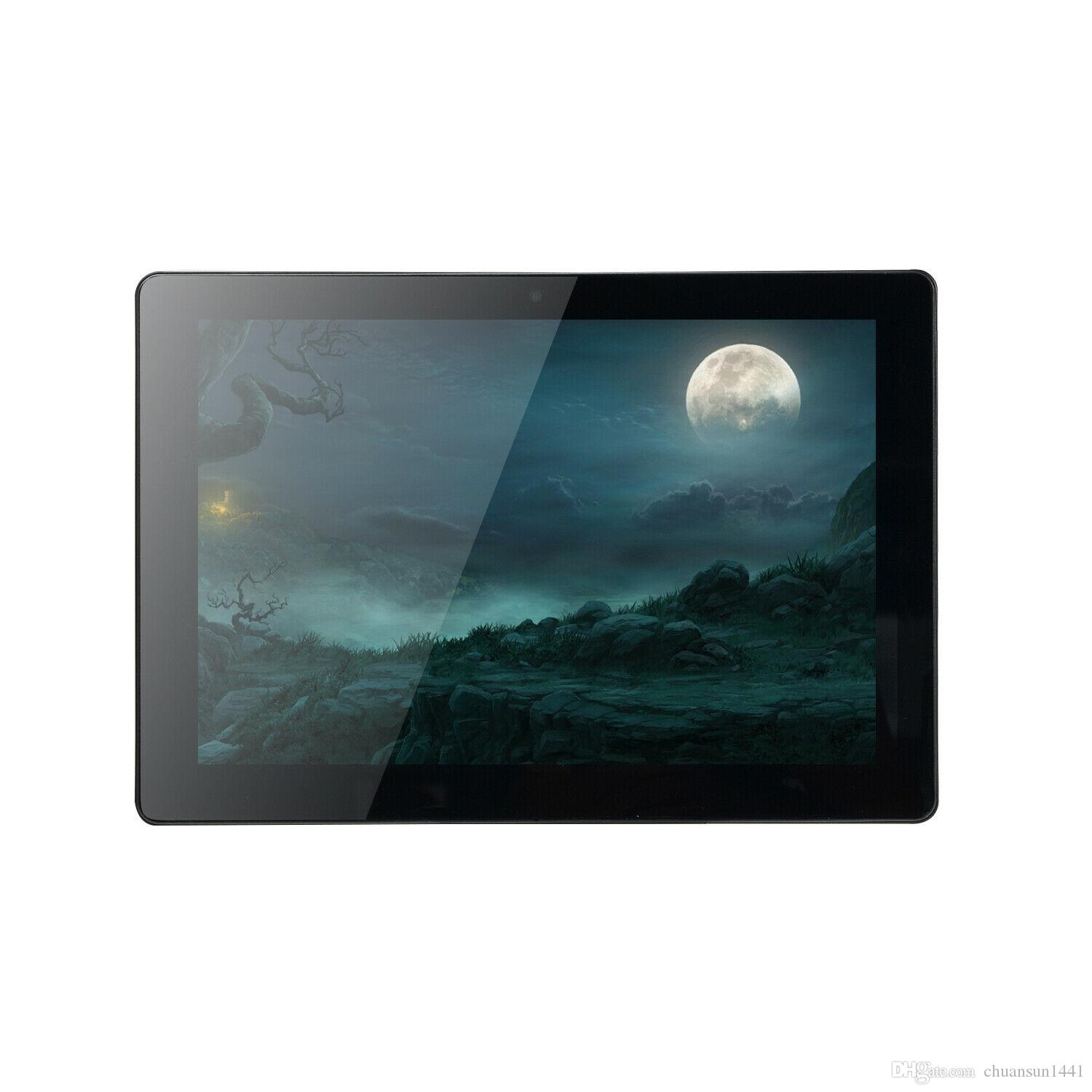 10-Inch 1 + 16 Tablet PC ouro