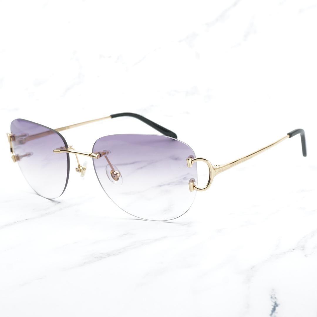 Compre Gafas De Sol De Piloto Vintage Para Hombre Marco De Gafas Vintage  Para Mujer Pequeña Almohadilla Para La Nariz Gafas De Sol Decoración Gafas  828 A ... b44300043032