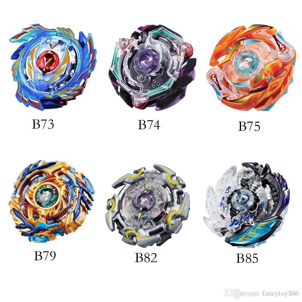 Factory prices Beyblade l drago destructor Burst gyro Aggressive Beyblades With launcher For Children toys free dhl BR69