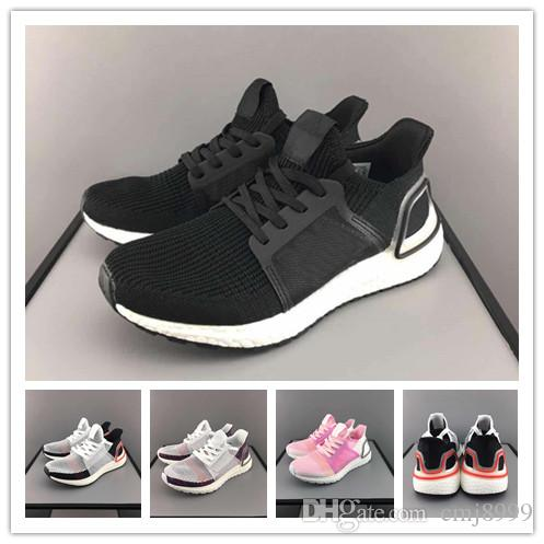 Designer Brand Kids Shoes Baby Toddler Run Shoes Kanye UltraBos UB 5.0 2.0 Zapatillas de running V2 Niños Zapatillas para niñas