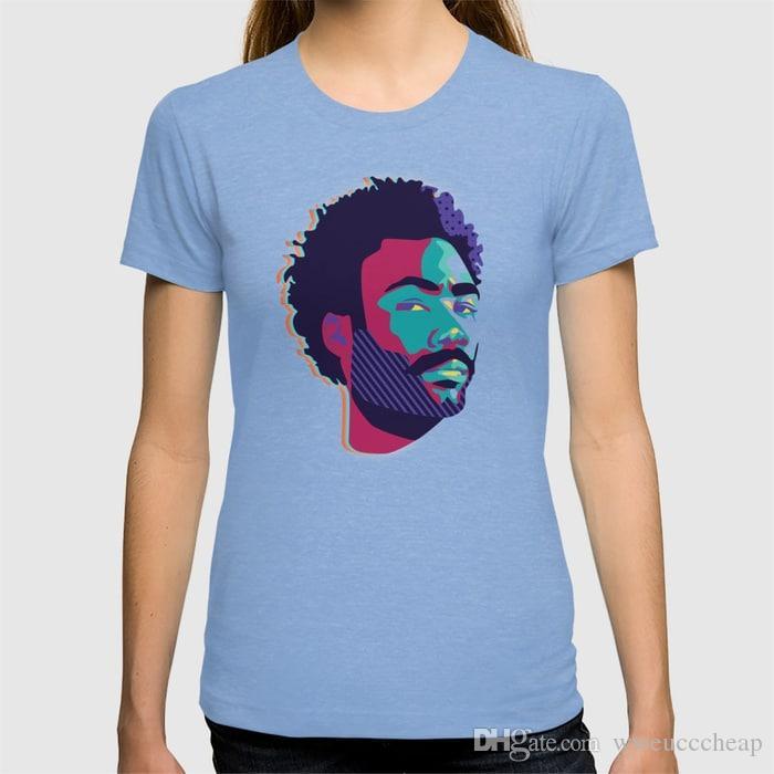 Brand New Hip Hop Summer Women T Shirt Custom Tees Short Sleeve 100% Cotton  Shirt 3d Designer T Shirts Customized Shirt Unique T Shirts Cheap T Shirts  ... 17b6f49bd