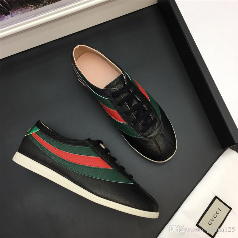 Cheap Luxury Designer Men Casual Shoes Cheap Best High Quality Mens Fashion Sneakers Party Platform Shoes Velvet Chaussures Sneakers C02