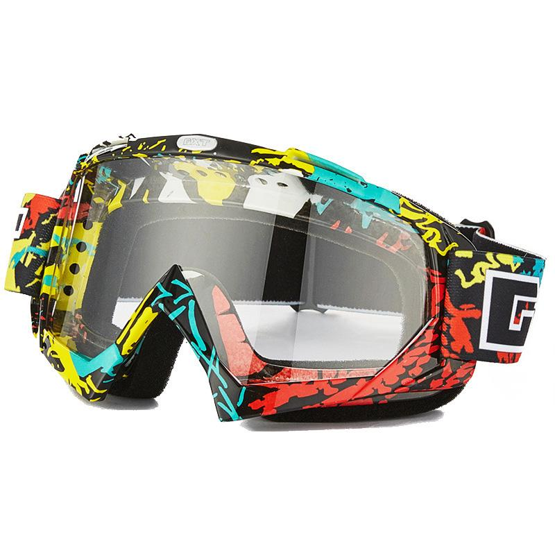 1941d737153c 2019 Snowboard Goggles Women Windproof Ski Glasses Anti Fog Les Lentilles  Ski Cycling Goggles Dust Proof Winter Snow Sports From Suipao