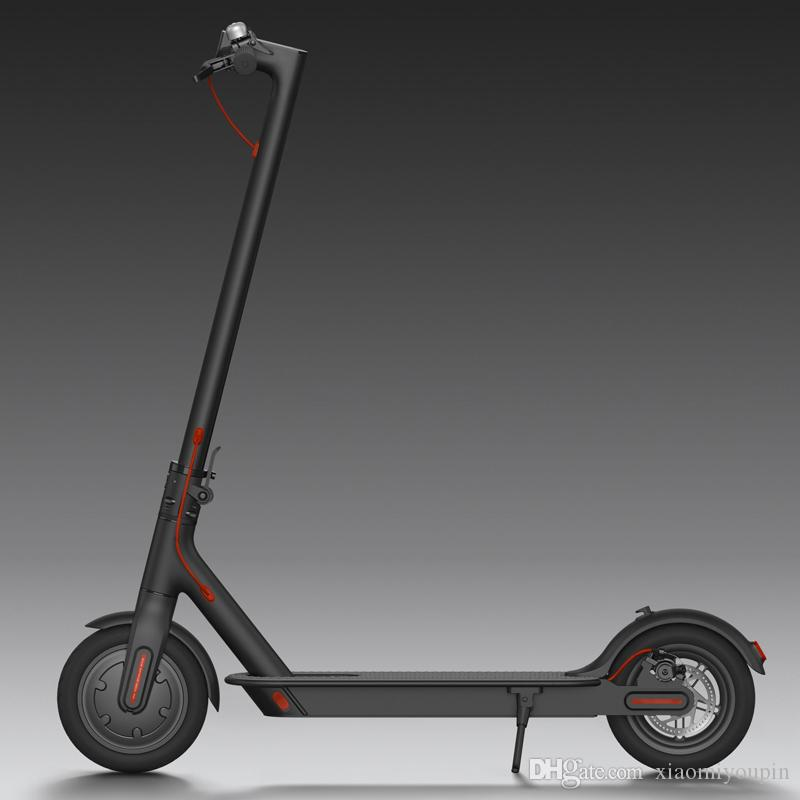 Xiaomi Mi Electric Scooter M365