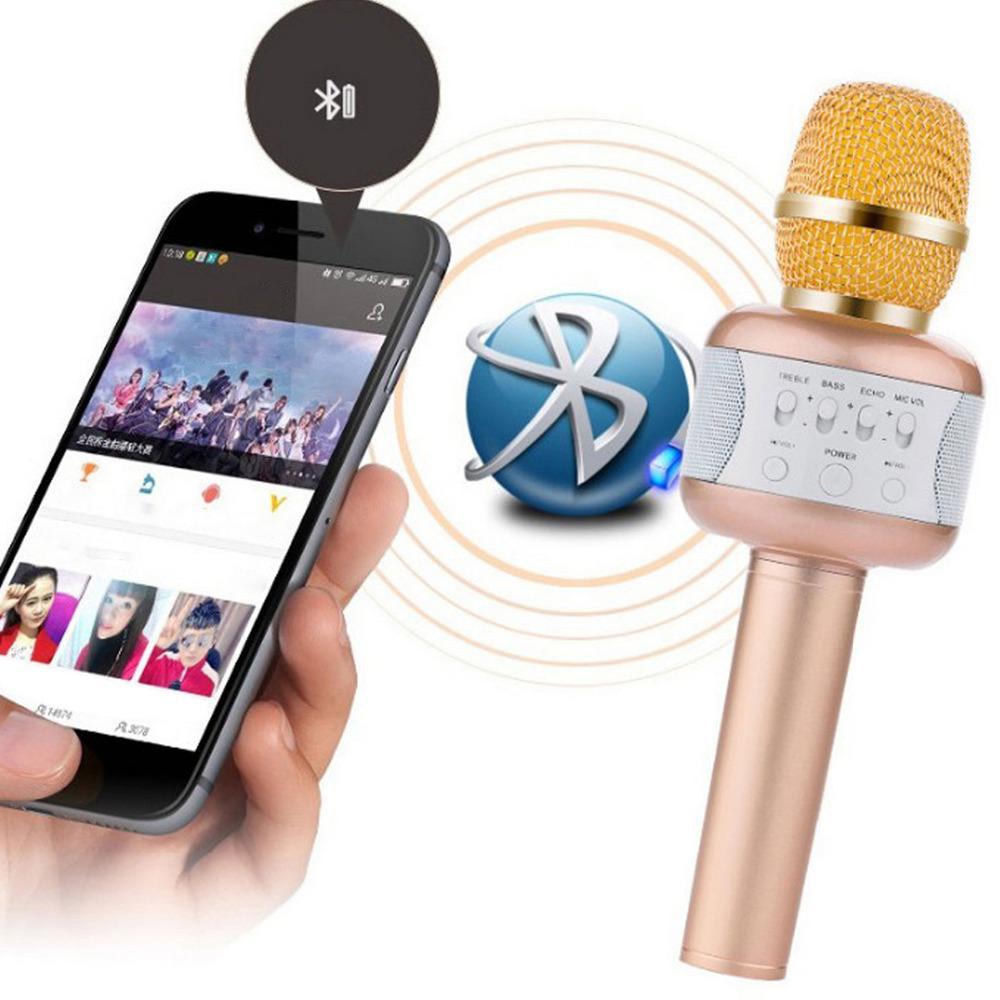 Kann ich ein Mikrofon an mein iPhone anschließen