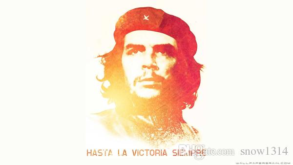 150CM*90CM Che Guevara Flag Wallpaper Banner 3*5FT Polyester Custom Banner Wall Hanging Decoration