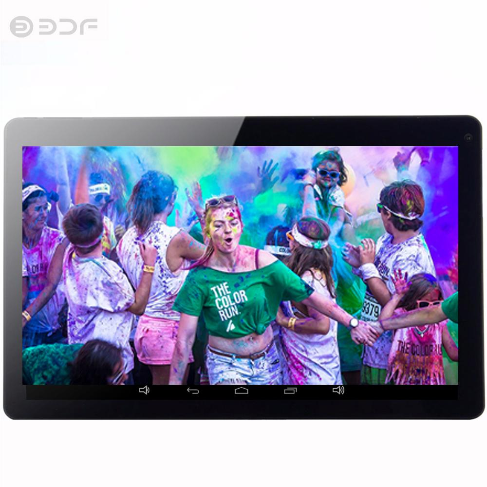 BDF Newest 9 Inch Tablet Pc Android 5 1 Tablet RK3126 Quad Core 1GB/8GB  Tablets WIFI 7 8 9 Inch Free Shipping Christmas gift Tab