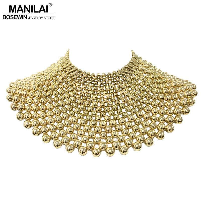 Affordable Wedding Gowns In Manila: 2020 Manilai Brand Indian Jewelry Handmade Beaded