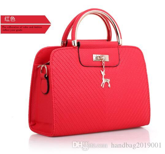 e5e7ee80034fa 2019 Brand Designer Women Female Shoulder Bag Crossbody Shell Bags Fashion  Small Messenger Bag Handbags PU Leather Man Bags Crossbody Purses From ...