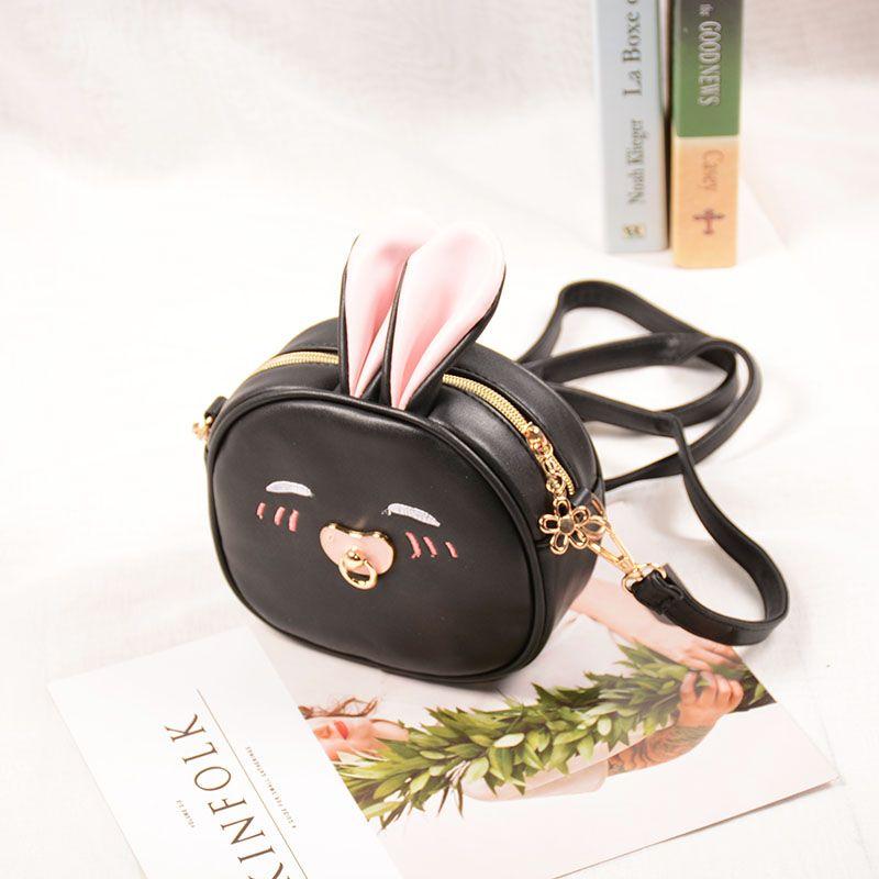 Korean Children Mini Purse Clutch Handbags Cute Leather Kids Girls School  Shoulder Bag Baby Crossbody Bags Gift Purses Wholesale Mens Leather Bags  From ... 1d98a514dd5a3