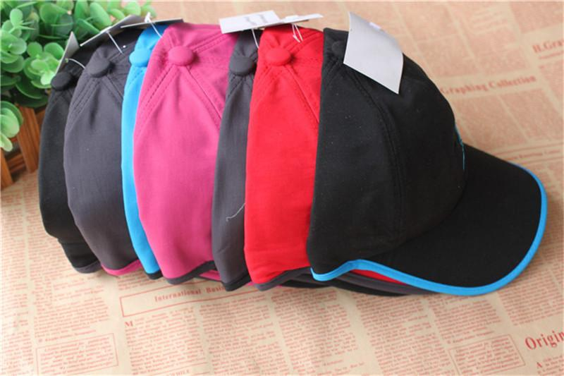 81208f8bd 2019 U A Unisex Quick Dry Baseball Hat Ball Cap Adjustable Hat Snapbacks  Sports Jogging Travel Cycling Brand Designer Golf Hats A22507