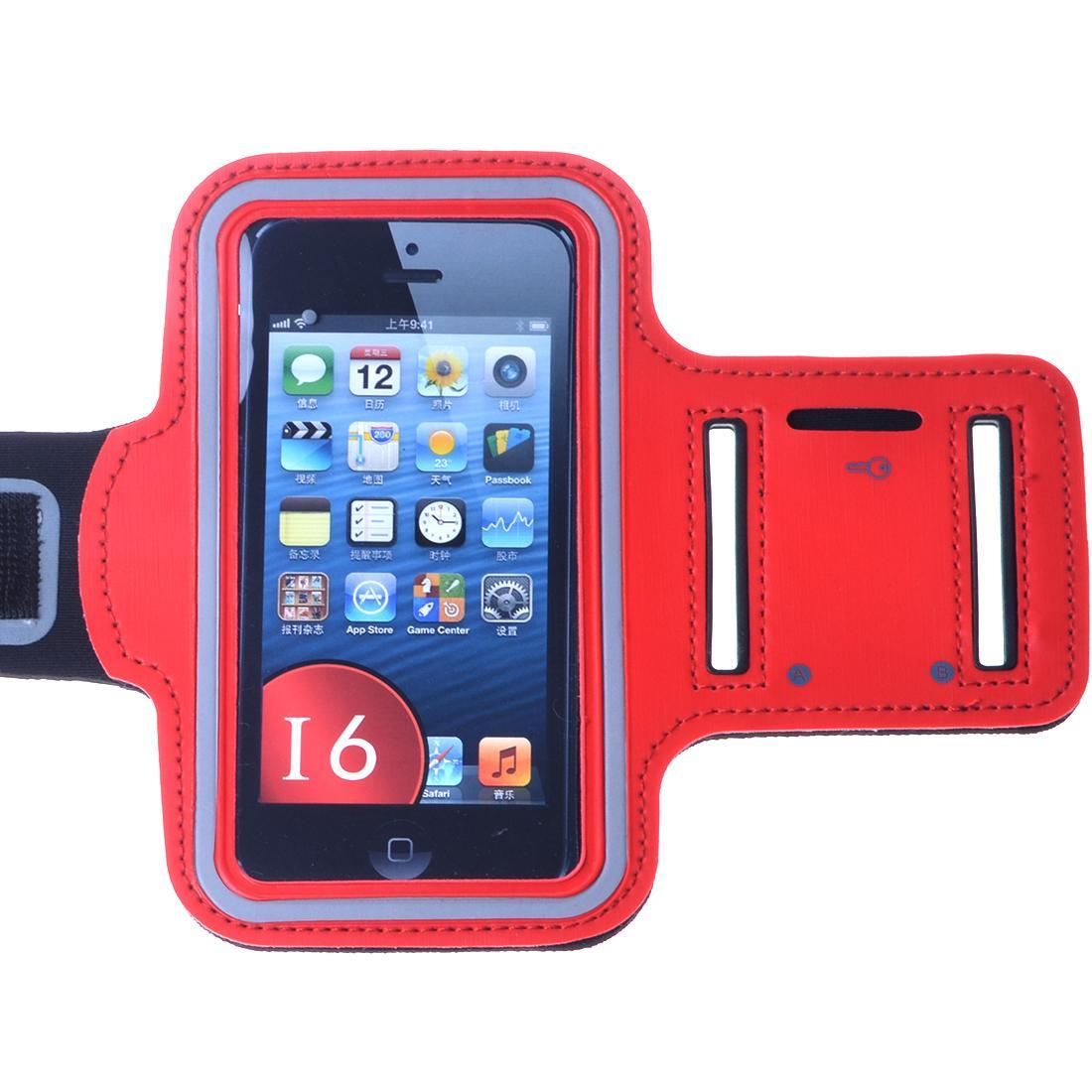 Mobile Phone Accessories Provided Cycling Gym Shockproof Bag Running Exercise Armband Case Key Outdoor Sports Phone Holder Protect Jogging Lightweight Waterproof Modern Techniques