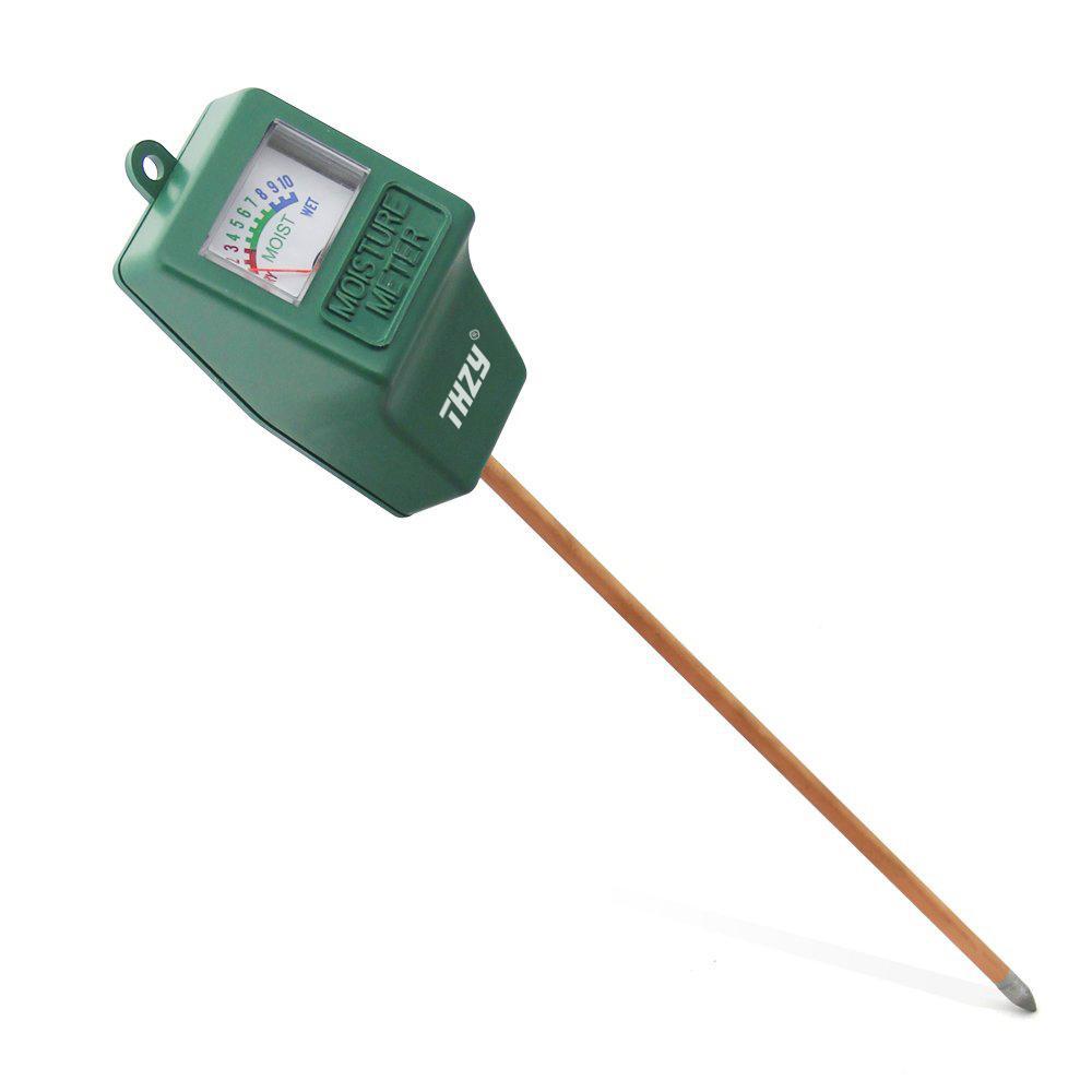 Feuchtigkeit Meter Indoor/outdoor Feuchtigkeit Sensor Meter Boden Wasser Monitor Hydrometer Für Gartenarbeit Landwirtschaft Einfach Zu Verwenden