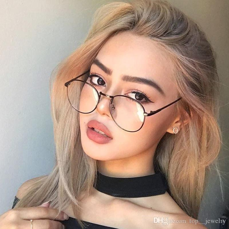 New Professional Cycling Eyewear Men Women Clear Lens Glasses Metal Sunglasses Spectacle Frame Myopia Eyeglasses Femme Nice Glasses