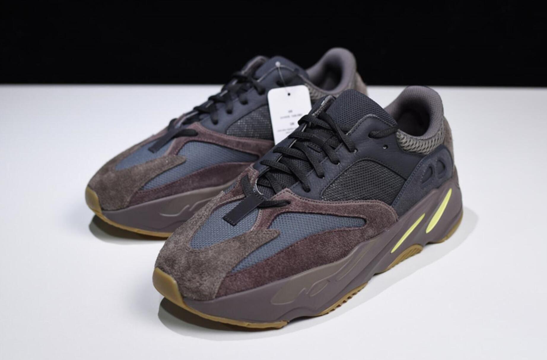 separation shoes 2c976 a10e0 700 Wave Runner womens sandals New 700 mauve shoes fashion mens shoes wave  700 West sneakers womens 2019 boots