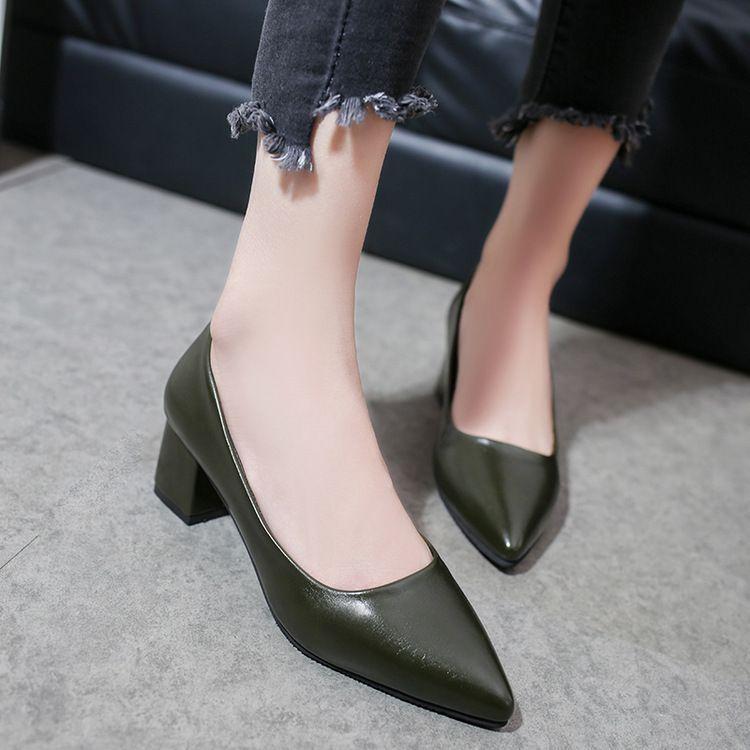 Damenpumps Damen Luxus Ferse Schuhe Frauen Damen Sommer Mode Einzelnen Platz Schuhe Sandalen Weibliche Elegante Party Ferse Schuh Sapato Feminino