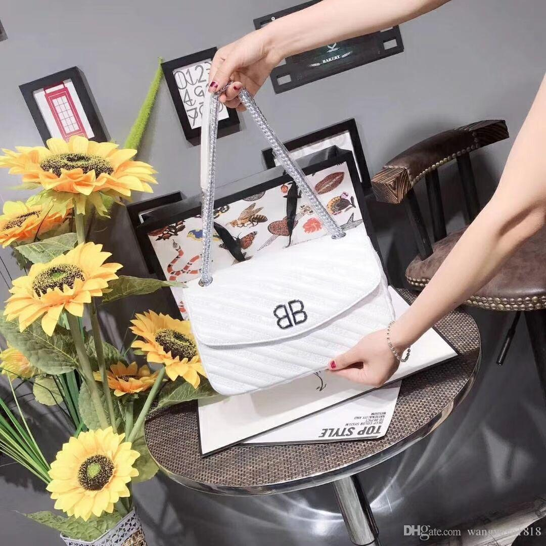 e9243d4619c8 2019 Fashion Women Handbags Woman Messenger Bags Female PU Leather ...